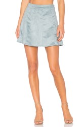 Bcbgeneration A Line Skirt Blue