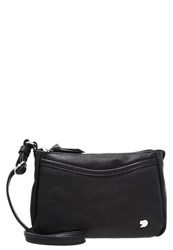 Tom Tailor Denim Cilia Across Body Bag Black