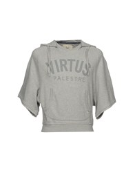 Virtus Palestre Sweatshirts Grey