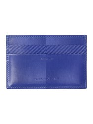 Paul Smith Ps By Leather Card Holder Black