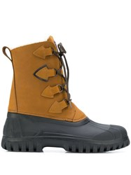 Rossignol Soul Lace Up Boots Brown