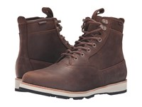 Vans Fairbanks Boot Outdoor Brown Men's Skate Shoes