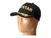 Dsquared 24 7 Start Baseball Cap Black Gold