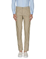 Basicon Casual Pants Beige
