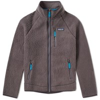 Patagonia Retro Pile Jacket Grey