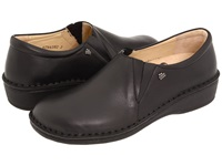 Finn Comfort Newport 2527 Black Women's Shoes