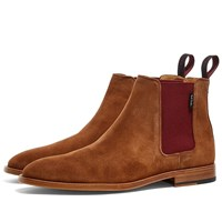 Paul Smith Gerald Chelsea Boot Brown
