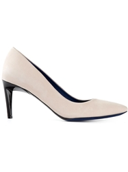 Proenza Schouler Sculpted Heel Pumps