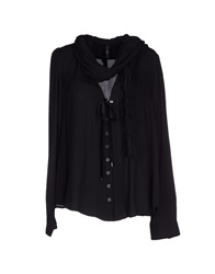 High Shirts Black
