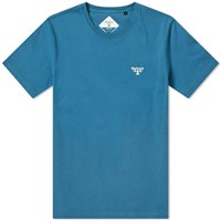 Barbour Beacon Tee Blue