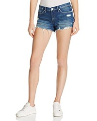 Blank Nyc Blanknyc Cutoff Denim Shorts In Shake It Out Shake It Off