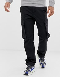 French Connection Cargo Trouser Navy