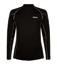 Musto Thermal Base Layer Turtleneck Top Male Black