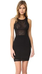 Ali And Jay Pool Pavilion Party Dress Black