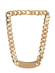 Balenciaga Arena Stud Chain Necklace