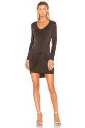 Yfb Clothing Lush Dress Black