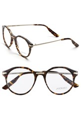 Women's Jason Wu 'Camille' 49Mm Optical Glasses Tortoise