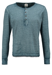 S.Oliver Long Sleeved Top Pond Petrol