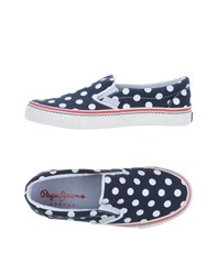 Pepe Jeans Footwear Low Tops And Trainers Women