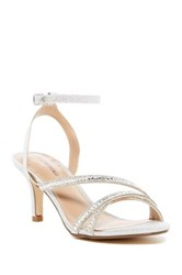Call It Spring Glerawiel Dress Sandal Metallic