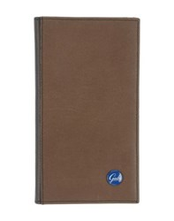 Gabs Small Leather Goods Wallets Men Khaki