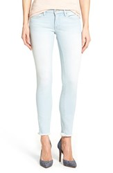 Women's Mavi Jeans 'Serena' Stretch Ankle Super Skinny Jeans Summer