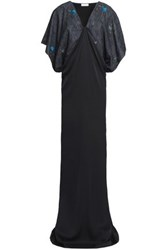 Vionnet Gowns Black