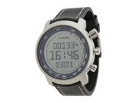 Suunto Elementum Terra Positive Face W Black Leather Band Watches