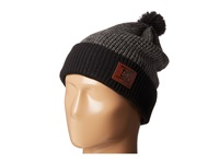 Dc Compound Beanie Caviar Beanies Black
