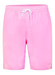 Topman Pink Board Shorts