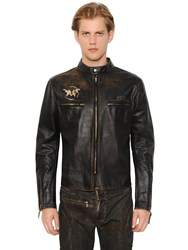 Matchless London Original Sixties Replica Leather Jacket