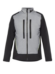 Helly Hansen Aegir H2flow Jacket Silver