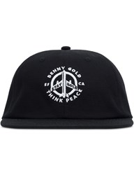 Benny Gold Think Peacecotton Ripstop Polo Cap