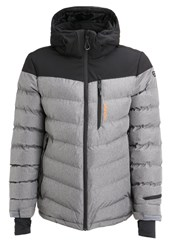 Brunotti Mapello Snowboard Jacket Soir Black