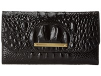 Brahmin Scb Black Wallet Handbags