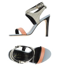 Lola Cruz Footwear Sandals Women Salmon Pink