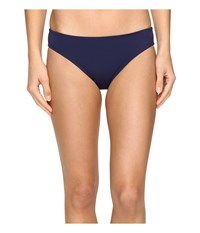 Nautica Signature Retro Pants Bottom Navy Women's Swimwear