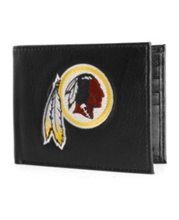 Rico Industries Washington Redskins Black Bifold Wallet