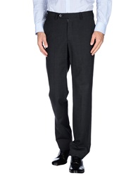 Vigano' Casual Pants Lead