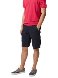 Joules W Croft Cargo Shorts Navy
