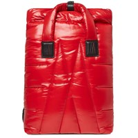 Moncler Powder Backpack Red