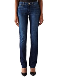 Dl1961 Coco Straight Leg Jeans Solo