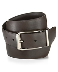 The Men's Store At Bloomingdale's Reversible Leather Belt