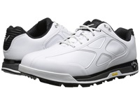 Callaway Xfer Vibe White Black Men's Golf Shoes