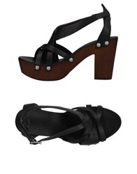 Henry Beguelin Mules Black