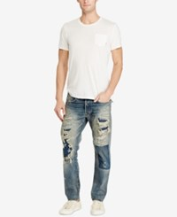 Denim And Supply Ralph Lauren Men's Prospect Slim Jeans Redding