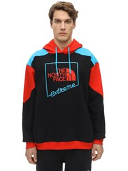 The North Face Extreme Cotton Sweatshirt Hoodie Black