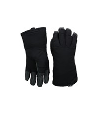Arc'teryx Atom Gloves Liner Black Ski Gloves