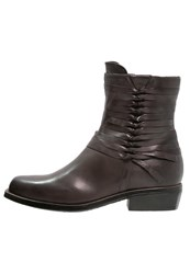 Mjus Boots Pepe Taupe