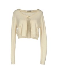 Giorgia And Johns Cardigans Ivory